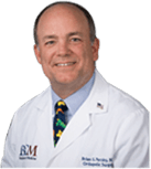 Brian S. Parsley, M.D